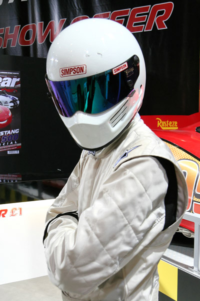 thestig The Stig