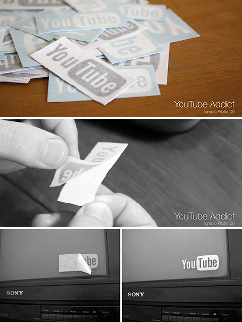youtube addict for youtube addicts: