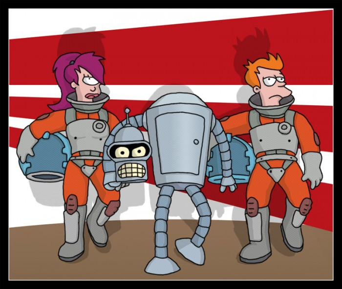 Futurama_by_squarefountain.jpg (316 KB)