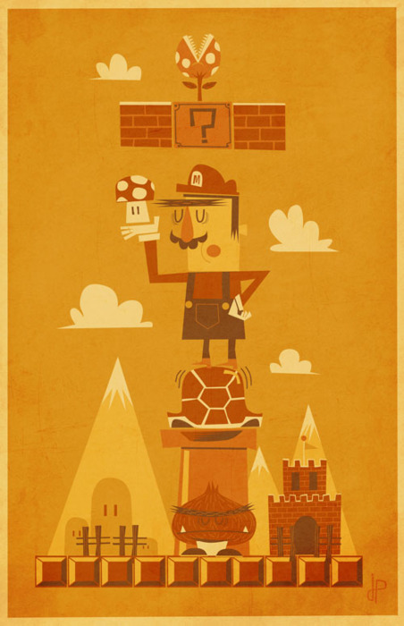 tumblr ld65u59jxV1qzkrfxo1 500 Mario Art (Part 3)