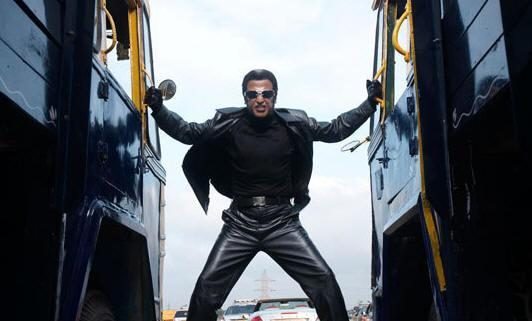1728 Endhiran Wallpapers Rajnikanth Endhiran/ROBOT