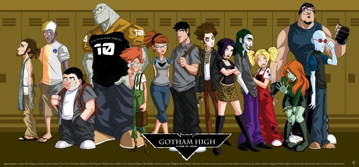 gothamhighclassphoto final 700x326 Gotham High
