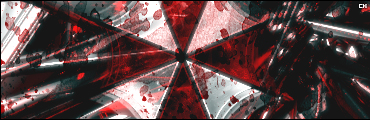 Umbrella Corp  Signature by Razelim Umbrella Wallpapers