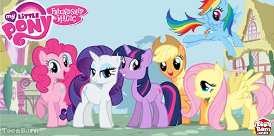 my lil pon My Little Pony my little ponies