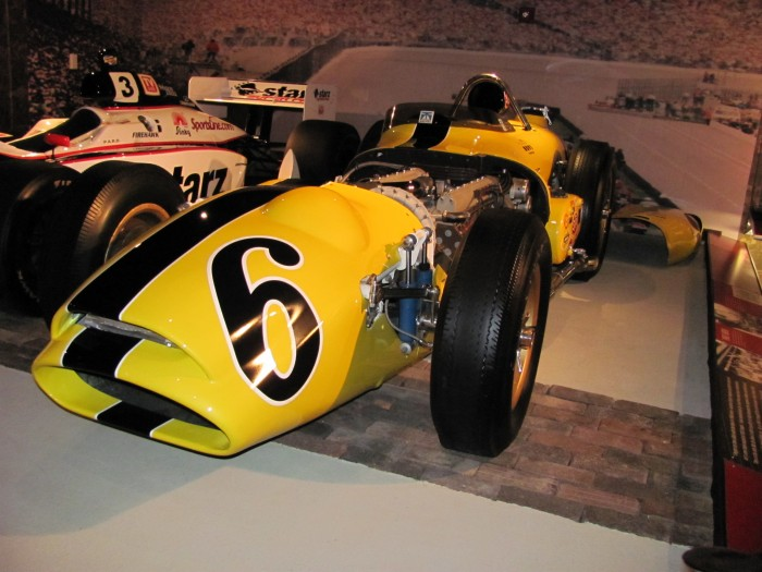 Trinity Trip 2010 210 700x525 The Unser Racing Museum 4