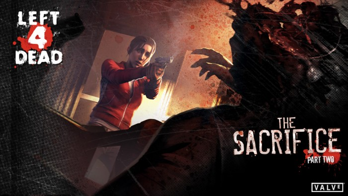 The Sacrifice pt2 01 700x394 L4D The Sacrifice