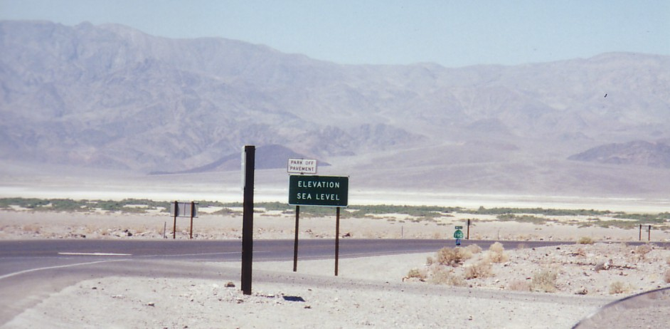 Death Valley sea level sign LRR2002.jpg