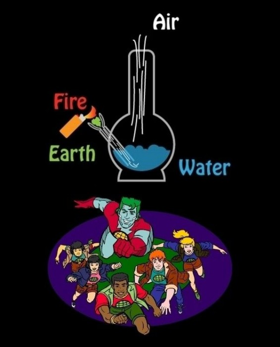 captain planet 565x700 Captain Planet's Hidden Message