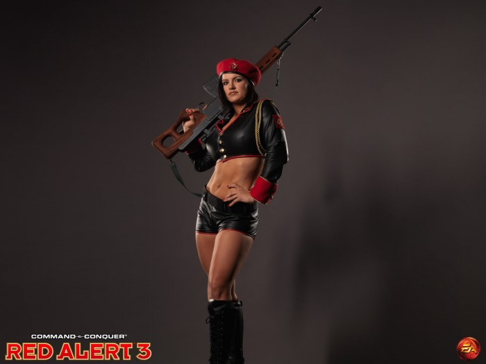 Gina Carano as NAtasha - Red Alert.jpg (105 KB)