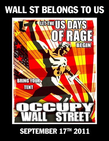 o01 Occupy Wall Street Politics