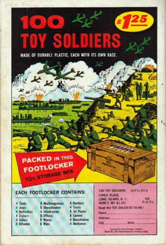 junkytoysoldiers.thumbnail Ad for junky plastic soldiers Toys Comic Books Advertisements