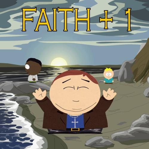 faith+1.thumbnail faith+1 Television Religion Humor