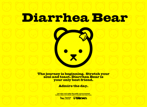 2113217872 454ab234ca o 500x363 Diarrhea Bear wtf Humor