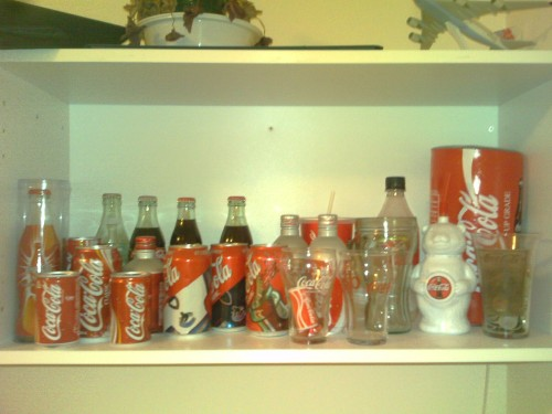IMG0113A 500x375 Coca Cola Colllection Food