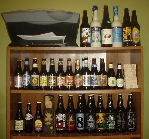 MCSBeer 500x467 My Glorious Collection MCS Collections