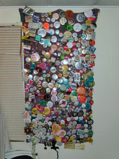 button banner small my button collection MCS Collections