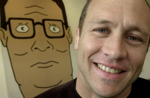 610x 500x327 Mike Judge Television