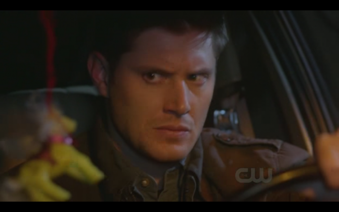 dean 700x437 That Look. my little ponies Humor