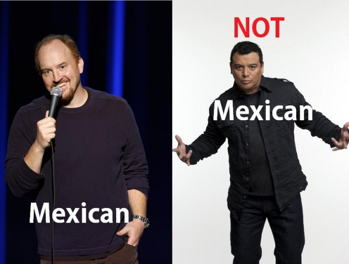 98f 700x529 Mexican or not? Racist Humor