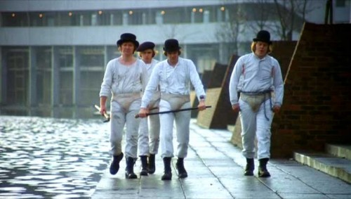 ClockworkOrange 500x283 Calm Before The Storm