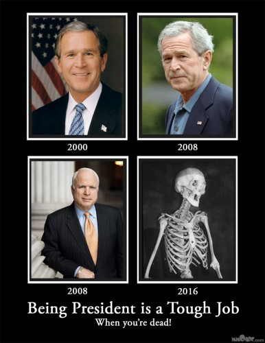 mcain skeleton 386x500 Aging Politicians