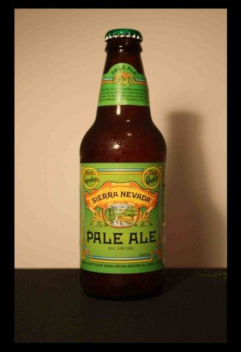 Sierra Nevada Pale Ale 342x500 Sierra Nevada Pale Ale Alcohol