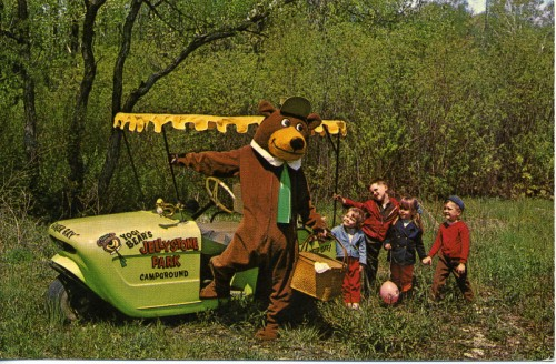 yogi bear 500x328 RPB: Ravisher of Pic a nic Baskets wtf RPB cosplay