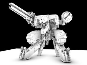 Metal_Gear_Rex_WIP_by_Puckducker.jpg (12 KB)