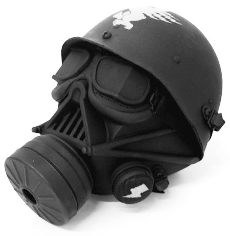 darth vader gas mask Darth Vader Gas Mask star wars Gas Masks